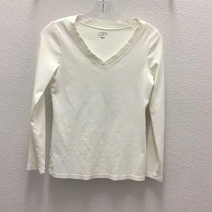 100% pretty cotton top